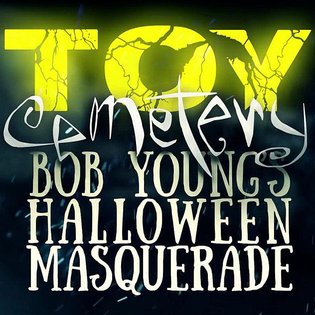 Bob Young's Halloween Masquerade