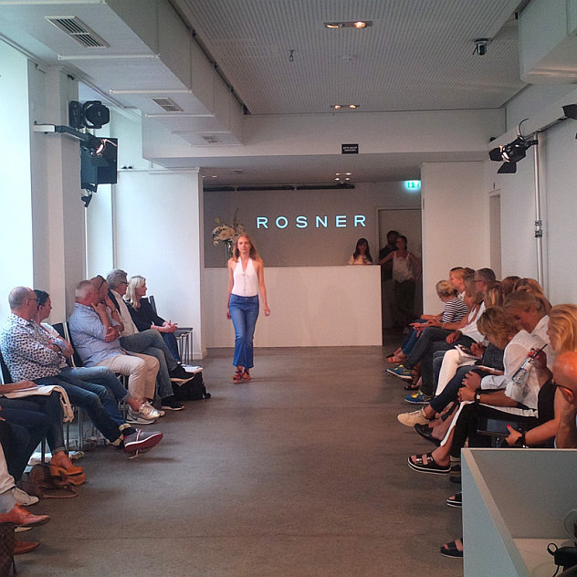 Rosner Fashionshow